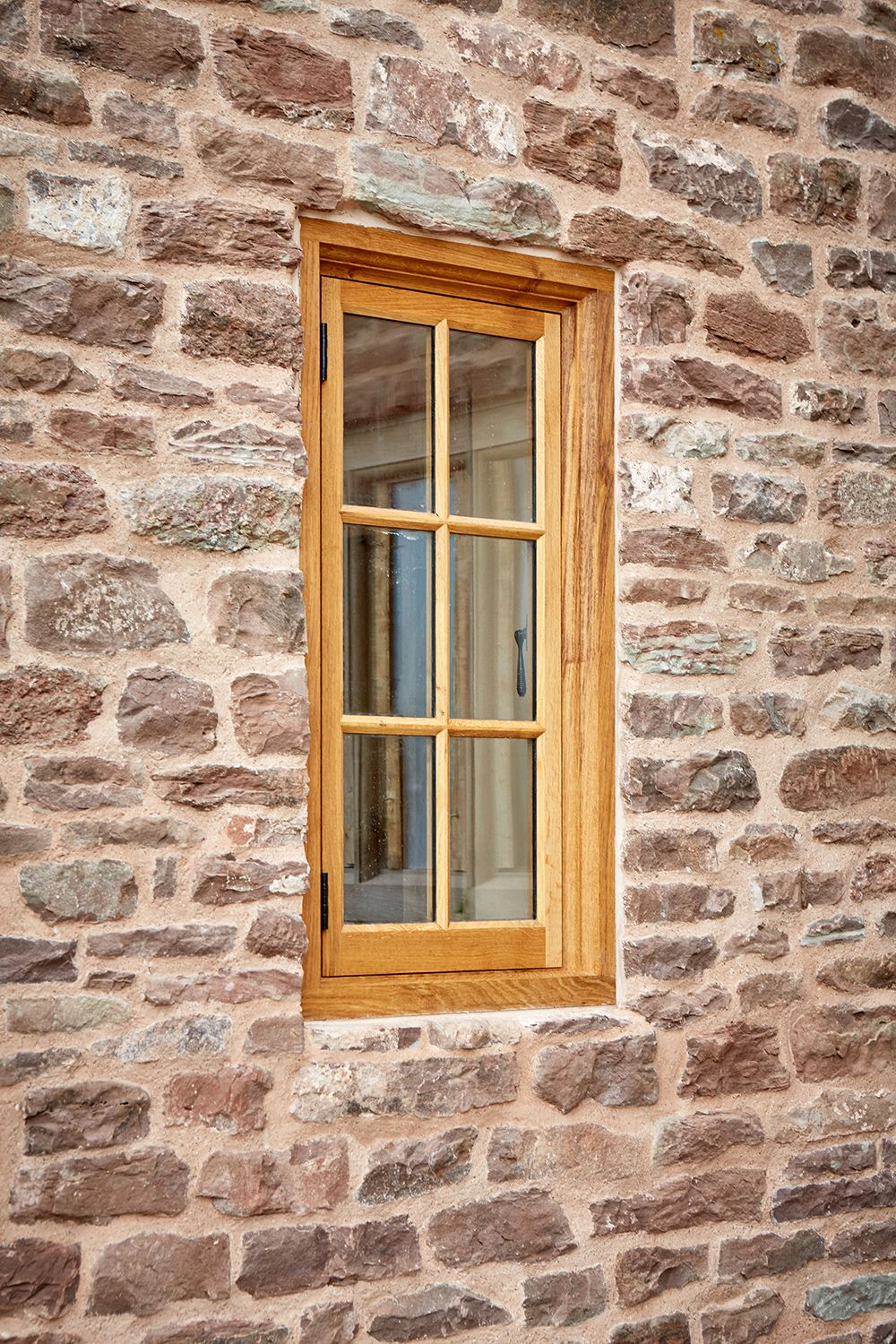 Hardwood Windows